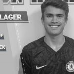 Athlete of the Week – Andrew Goldslager