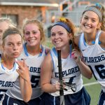 Field Hockey beats Stow