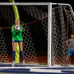 Girls Soccer ties Jackson