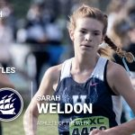 Athlete of the Week – Sarah Weldon
