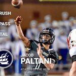 Athlete of the Week – Jacob Paltani
