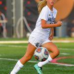 Girls Soccer falls to Cuyahoga Falls