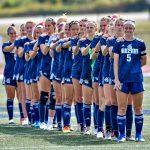 Girls Soccer beats Nordonia