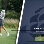 Erik Block – Athlete of the Week