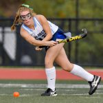 Images from Field Hockey Senior Day vs Kent