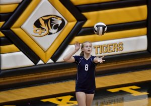 Images from Volleyball vs Cuyahoga Falls