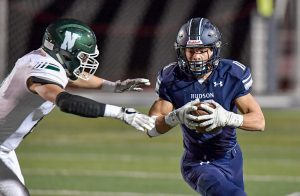 Images From Hudson Football vs Nordonia