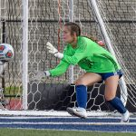 Girls Soccer earns shutout at Mentor