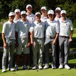 Boys Golf finishes 11th at District Championship
