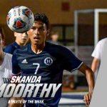 Skanda Moorthy – Athlete of the Week