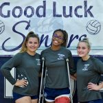 Images from Hudson Volleyball vs Twinsburg