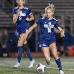 Images from Hudson Girls Soccer vs Twinsburg