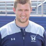 Coach's Spotlight – Jeff Gough