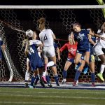 Girls Soccer falls to Twinsburg