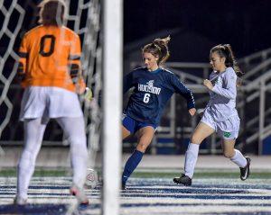 Images From Hudson Girls Soccer vs Bedford