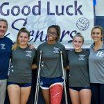 Volleyball beats Twinsburg to finish regular season