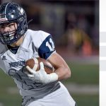 Luke McLaughlin – Athlete of the Week