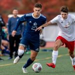Images From Hudson Boys Soccer vs Brecksville - Playoffs