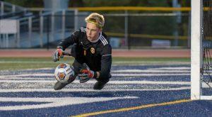 Images From Hudson Boys Soccer vs Brecksville – Playoffs