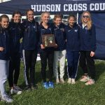 Girls Cross Country Wins District Title