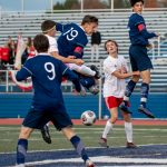 Boys Soccer beats Brecksville in Sectional Final