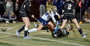 Images from Hudson Field Hockey vs Hathaway Brown