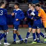 Boys Soccer beats Twinsburg; Advances to District Final