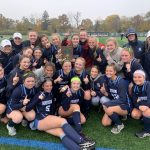 Field Hockey falls in Regional Final