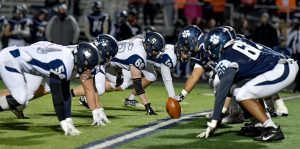 Images From Hudson Football @ Twinsburg
