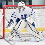 Images From Hudson Hockey's Scrimmage At Gilmour