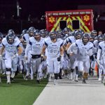 Football falls to Perry in OHSAA Playoffs