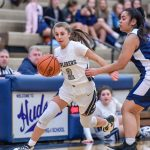 Girls Basketball falls to West Geauga