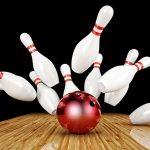 Boys Bowling beats Brunswick
