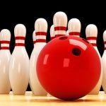 Girls Bowling beats Brunswick