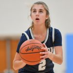 Girls Basketball beats Willoughby South