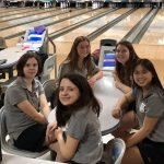 Girls Bowling falls to Cuyahoga Falls
