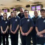 Boys Bowling beats Cuyahoga Falls