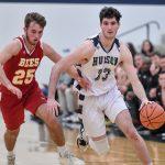 Boys Basketball falls to Brecksville