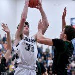 Boys Basketball falls to Nordonia