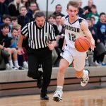 Boys Basketball falls to Boardman