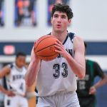 Boys Basketball falls to Canfield