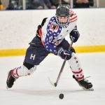 Ice Hockey falls to Talawanda