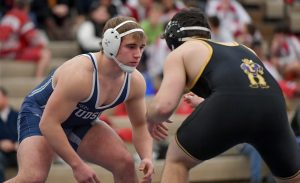 Images From Hudson Wrestling vs Crestwood and Lakewood