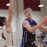 Boys Basketball falls to Stow