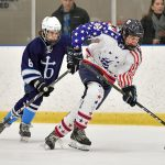 Ice Hockey falls to Strongsville