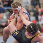 Explorer Grapplers Earn a Pair of Wins in Double Dual