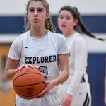 Girls Basketball falls to Wadsworth