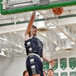 Boys Basketball beats Wadsworth