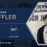 Logan Loeffler – Athlete of the Week
