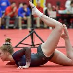 Images From Hudson Gymnastics @ Brecksville
